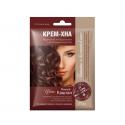 Fitokosmetik, Krem - henna, ciemny kasztan, naturalna henna irańska, 50 ml