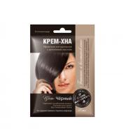 Fitokosmetik, Krem - henna, czarny, naturalna henna irańska, 50 ml