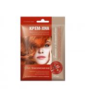 Fitokosmetik, Krem - henna, klasyczna, naturalna henna irańska, 50 ml