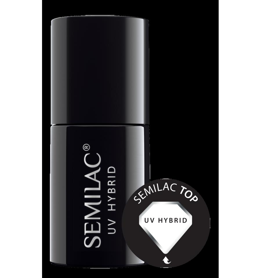 Semilac, Top 7 ml