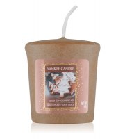 Yankee Candle, Iced Gingerbread, Sampler