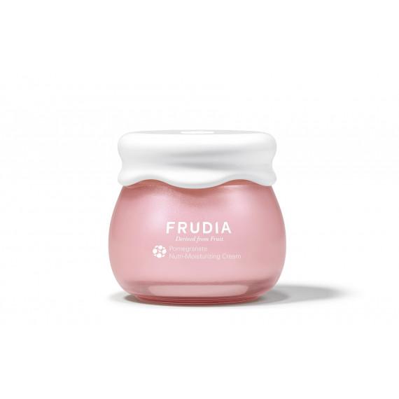 Frudia, Odżywczy krem do twarzy, Pomegranate Nutri Moisturizing Cream, 55 ml