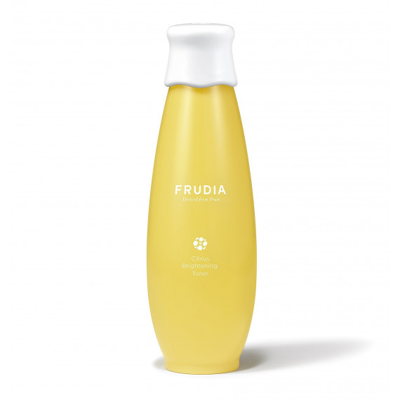 Frudia, Citrus Brightening Toner, 195 ml
