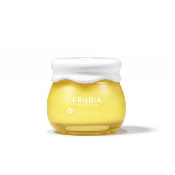 Frudia, Krem rozświetlający do twarzy, Citrus Brightening Cream, 55 ml