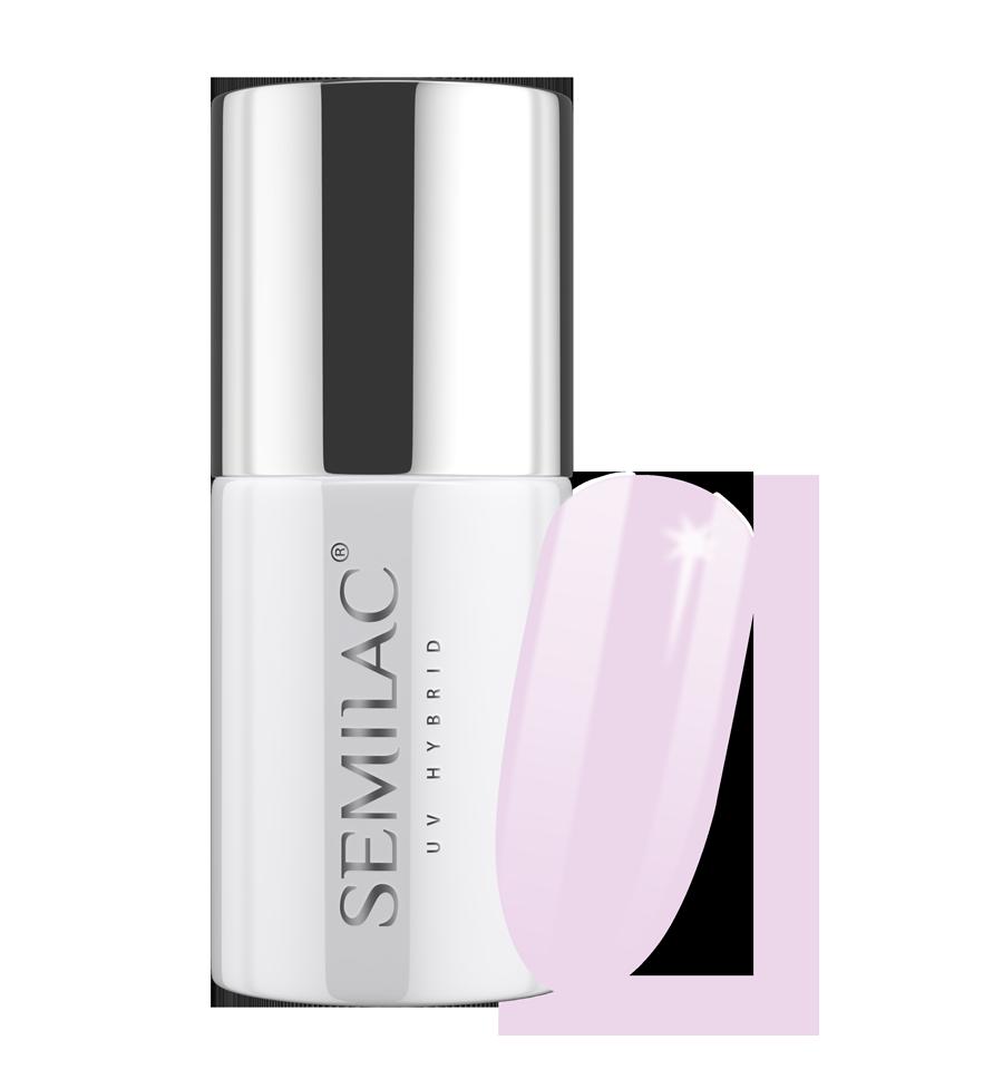 Semilac, 210 Lakier hybrydowy UV Hybrid Semilac Business