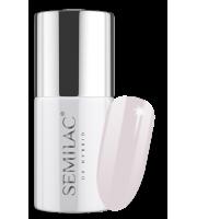 Semilac, 219 Lakier hybrydowy UV Hybrid Semilac Business Line Pink Ivory 7 ml
