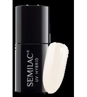 Semilac, 050 Lakier hybrydowy UV, French Vanilla, 7 ml
