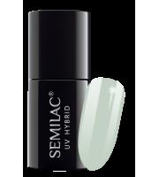 Semilac, 515 Lakier hybrydowy UV Hybrid Semilac Sabotage 7ml