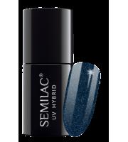 Semilac, 095 Lakier hybrydowy UV, Night In Venice, 7 ml