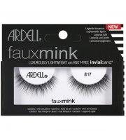 Ardell, Rzęsy pełne Faux Mink 817, 1 para