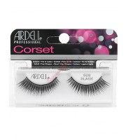 Ardell, Sztuczne rzęsy Pro Corset 500, 1 para