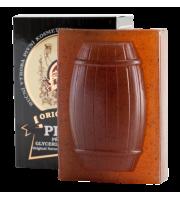 Saela, Piwne mydło glicerynowe, 140 g