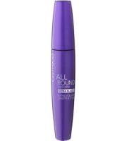 Catrice, Tusz do rzęs, All Round Mascara Ultra Black 010