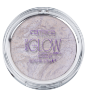 Catrice, Puder Rozświetlający Arctic Glow Highlighting Powder 010, 8 g