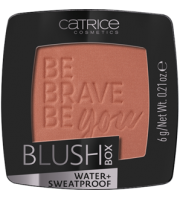 Catrice, Róż, Blush Box 060, 6 g