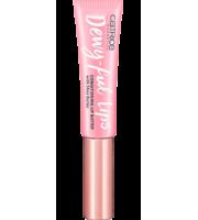 Masełko - błyszczyk do ust Dewy -ful Lips, 010, 8 ml