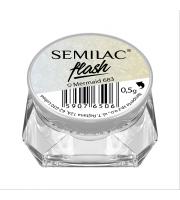 Semilac, 683 Pyłek Semilac Flash Mermaid, 0,5 g