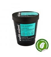 Le Cafe Mimi, Szampon przeciwłupieżowy CONTROL, 220 ml