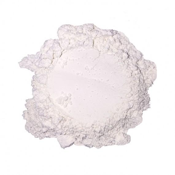 Puder wykańczający, Mini Finishing Powder Flawless Matte