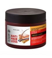 Dr. Sante, Maska przeciw wypadaniu włosów, Anti Hair Loss, 300 ml