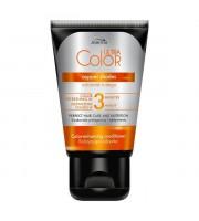 Joanna, Ultra Color System, Odżywka do włosów, Odcienie rudego, 100 g