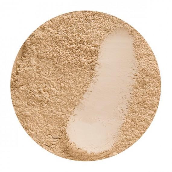 Pixie Cosmetics, Podkład mineralny Amazon Gold, RICH BEIGE, 0,5 ml