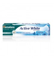 Himalaya, Żel wybielający do mycia zębów, Aktywna Biel, 75 ml
