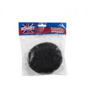 Ronney, Professional, Hair Bun 049, Wypełniacz koka czarny 11/4,5 cm RA