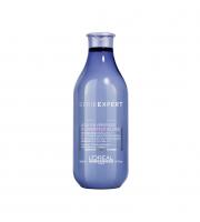 L'Oréal  Expert Serie Blondifier Gloss, Szampon nabłyszczający do włosów blond, 300 ml