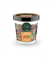 Organic Shop, Krem do ciała Body Desserts, Vanilla Whipped Cream, 450 ml