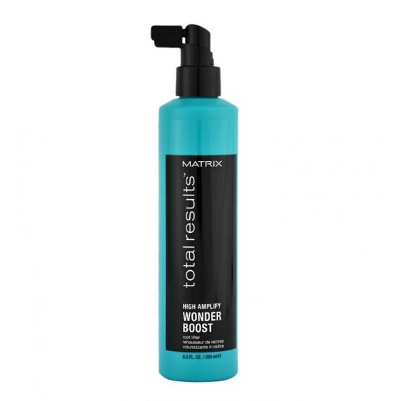 Matrix, Total Results High Amplify, Wonder Boost, Spray unoszący włosy u nasady, 250 ml