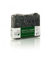 Your Natural Side, Aktywny węgiel, mydło 100 g