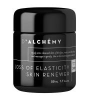 D'ALCHEMY, LOSS OF ELASTICITY SKIN RENEWER, Przeciwstarzeniowy krem do cery suchej, wrażliwej, 50 ml