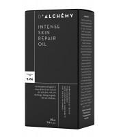D'ALCHEMY, INTENSE SKIN REPAIR OIL, Intensywnie regenerujący olejek do twarzy, 30 ml