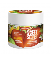 Farmona, Sweet Secret, Regenerujący krem hybrydowy do ciała, 200 ml
