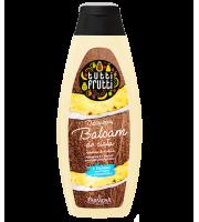 Farmona, Tutti Frutti, Odżywczy balsam do ciała Ananas & Kokos, 425 ml