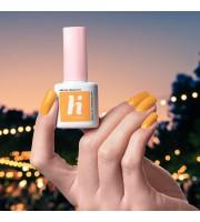 hi hybrid, Lakier hybrydowy 111, MELON CREAM, 5 ml