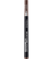 Catrice, Brow Comb Designer Pro 020, Wodoodporny flamaster do brwi, 1 ml