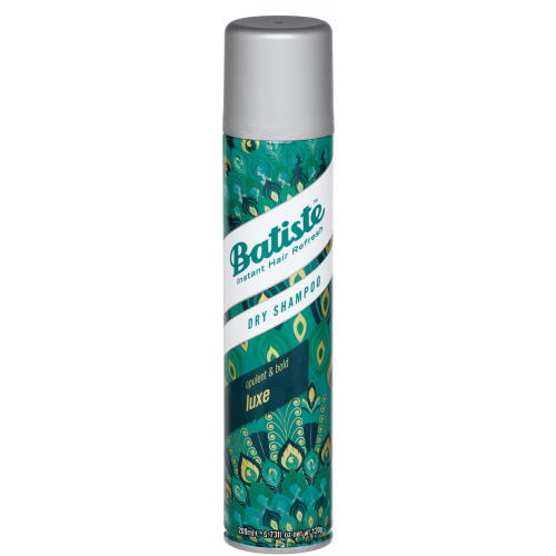 Batiste Luxe Dry Shampoo Suchy Szampon 200 Ml