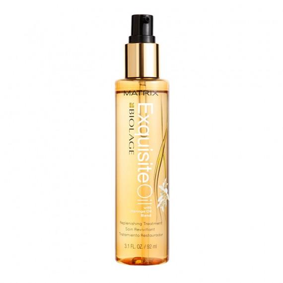 Matrix, Exquisite Moringa Oil, Olejek pielęgnacyjny do włosów Moringa, 92 ml