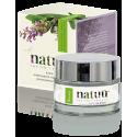 Natuu, Intensywnie nawilżający przeciwzmarszczkowy krem na dzień, 50 ml