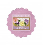 Yankee Candle, Floral Candy, Wosk, 22 g