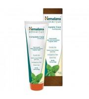 Himalaya, Botaniczna pasta do zębów Complete Care, Mięta, 150 g