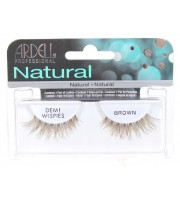 Ardell, Rzęsy Demi Wispies Brown, 1 para