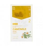Holika Holika, Tea Brewed Mask Sheet Chamomile, Maska w płacie, 27 ml