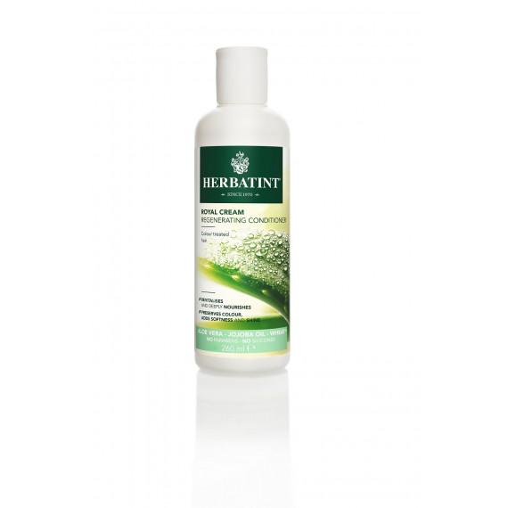 Herbatint, Królewska odżywka do włosów, 260 ml
