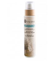 Shy Deer, Lekka emulsja 2w1 do demakijażu i oczyszczania, 200 ml