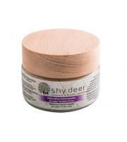 Shy Deer, Naturalny krem-maska anti-aging, 50 ml