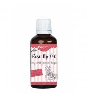 Nacomi, Olej z dzikiej róży Eco, 50 ml