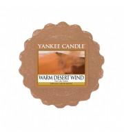 Yankee Candle, Warm Desert Wind, wosk 22 g